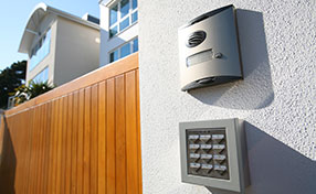 The Intelligence of Gate Intercom Systems