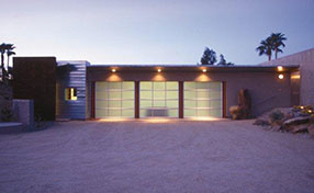 Garage Door Repair in Valencia